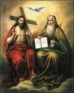 jesus and the father2
