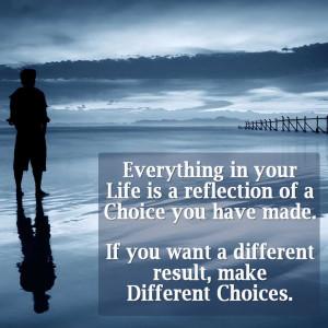 Kata Bijak Tentang Hidup Adalah Pilihan