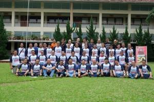 25 Years Journey of Brotherhood SMA PL'90 (foto 2)