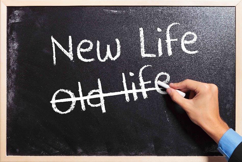 Image result for hidup baru dalam kristus