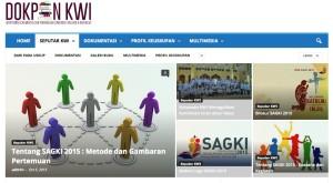Dokpen KWI website