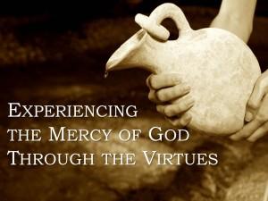 Virtues Series - webpage image