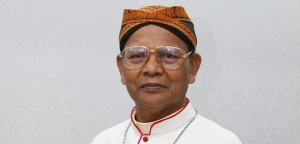 Mgr. Julianus Sunarka SJ: Surat Gembala Prapaska 2016 Keuskupan Purwokerto