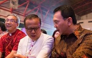 Umat Katolik KAJ dan Usulan E-Budget DKI Jakarta