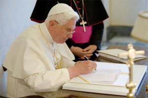 Mgr. Hilarion Datus Lega: Berawal dari Dignity, Bermuara ke Dignity