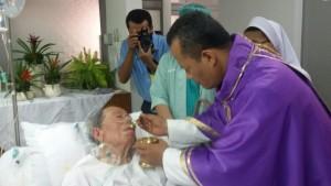 Mgr Henrisoesanto SCJ2