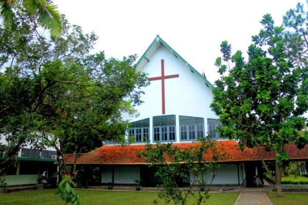kapel seminari tinggi kentungan