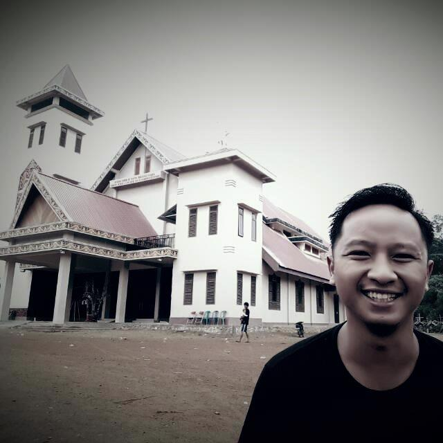 Fr. Benedictus Seprinanda Sudarto Pr