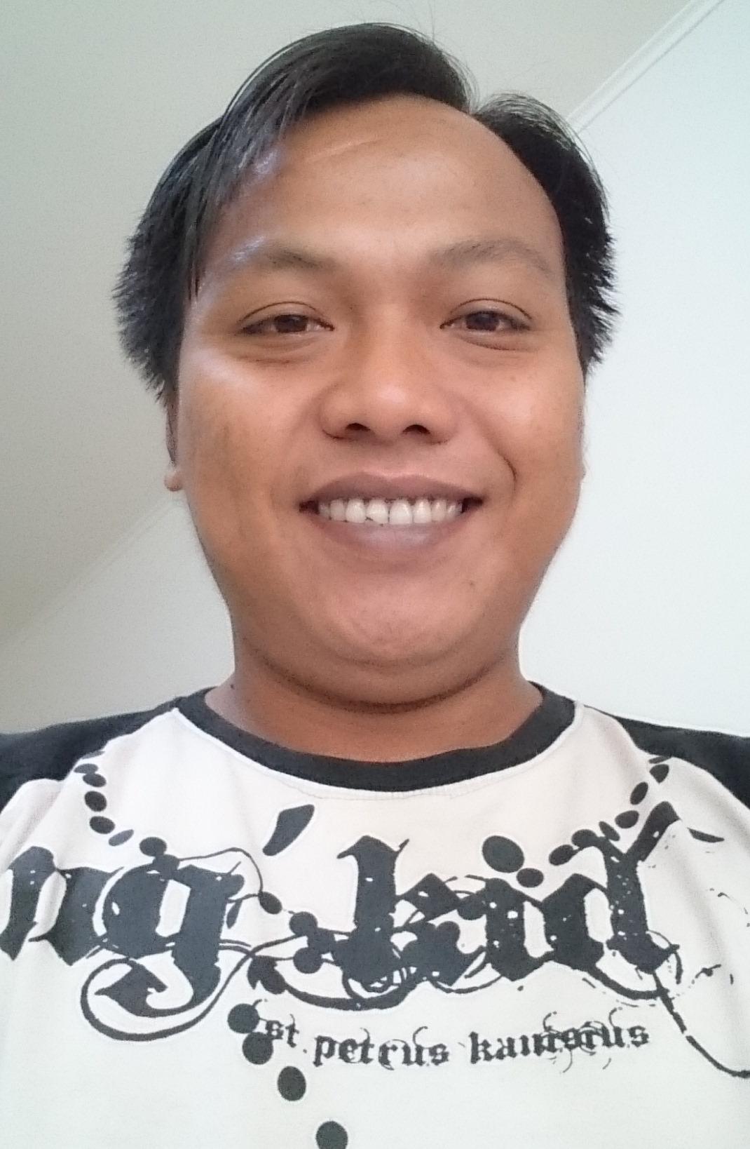 Nanang Sumaryadi