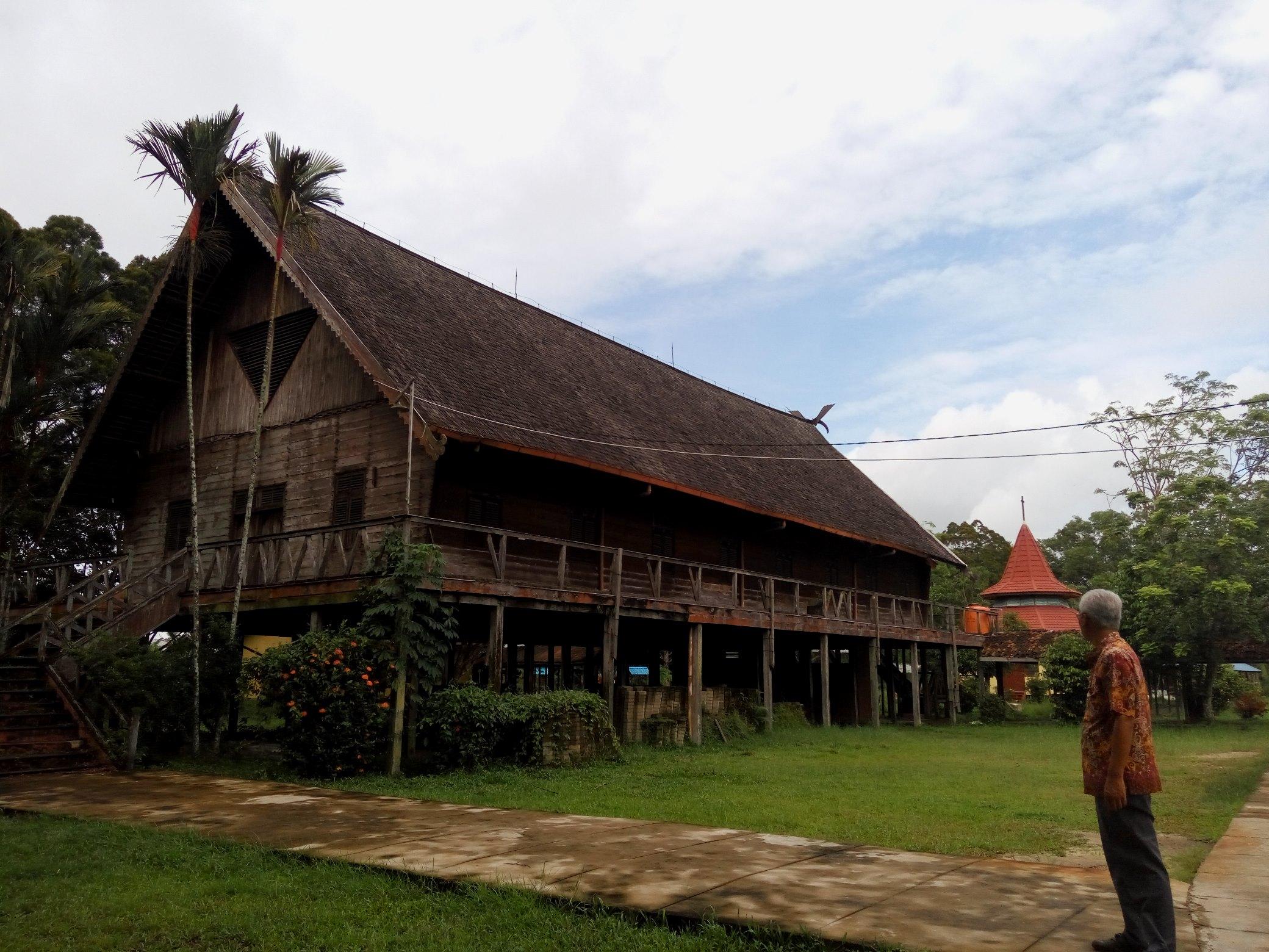 Bahan Kerangka Dasar APP 2017 Regio Kalimantan Membangun