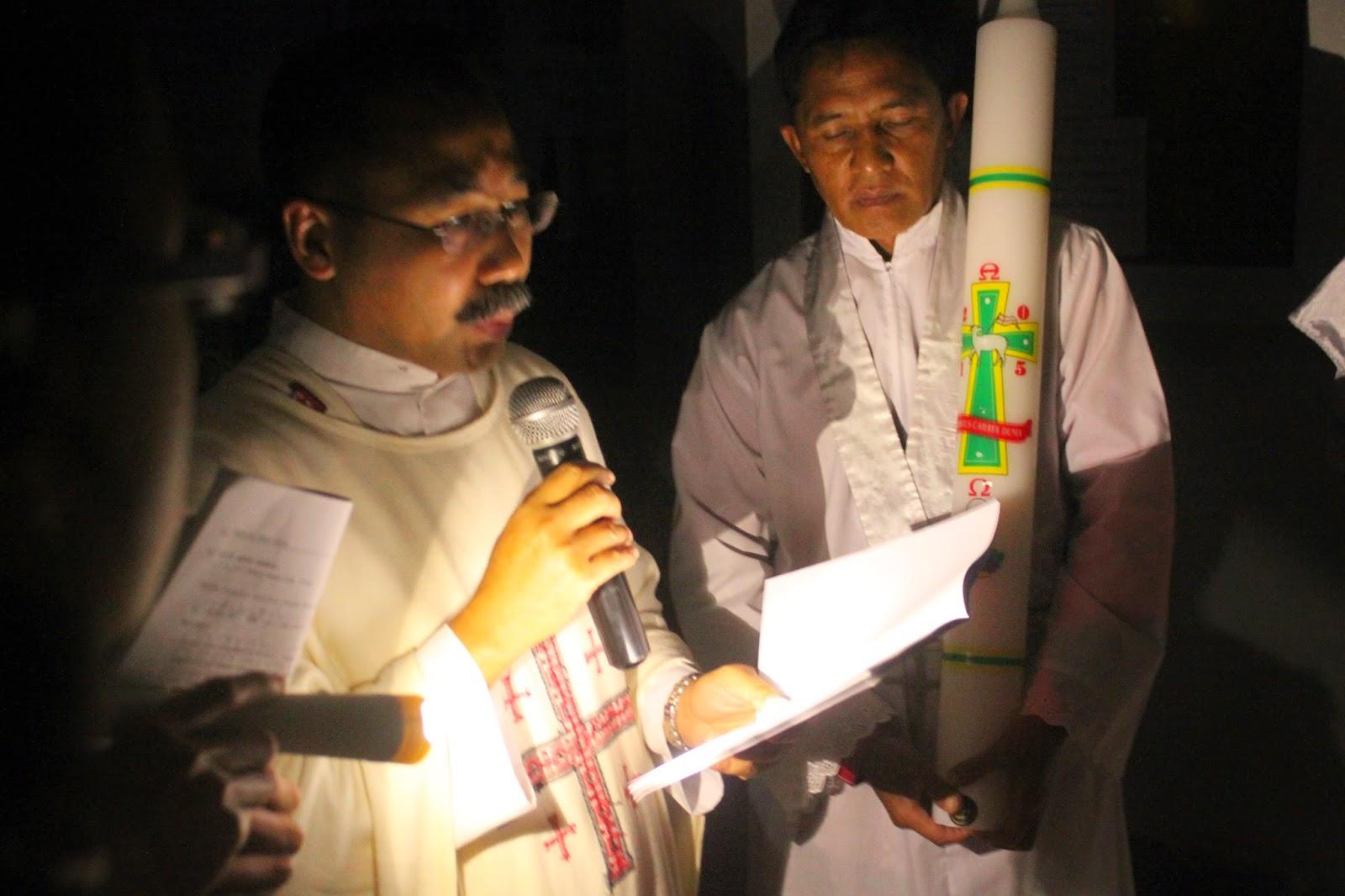 Breaking News: Pastor Dr. Robertus Rubiyatmoko Pr, Uskup Agung Semarang