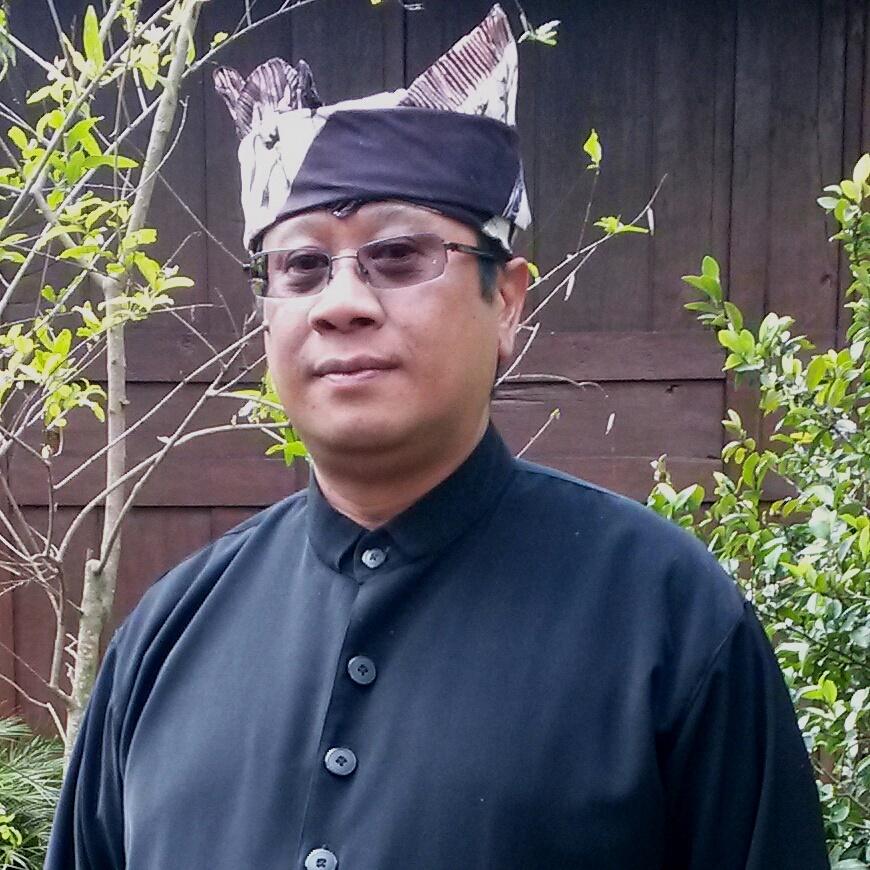 Romo Damianus Fadjar Tedjo Soekarno Pr