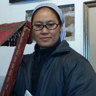 Sr. Kristina Fransiska CP