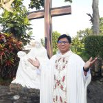 Romo Albertus Monang Pr