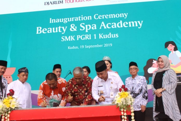 SMK Beauty and Spa
