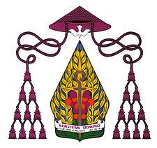 mgr suharyo logo
