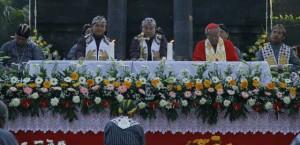 Kongres Ekaristi 1