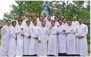 Frater 2 Torsa Keuskupan Purwokerto