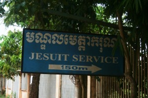 Jesuit Service Cambodia