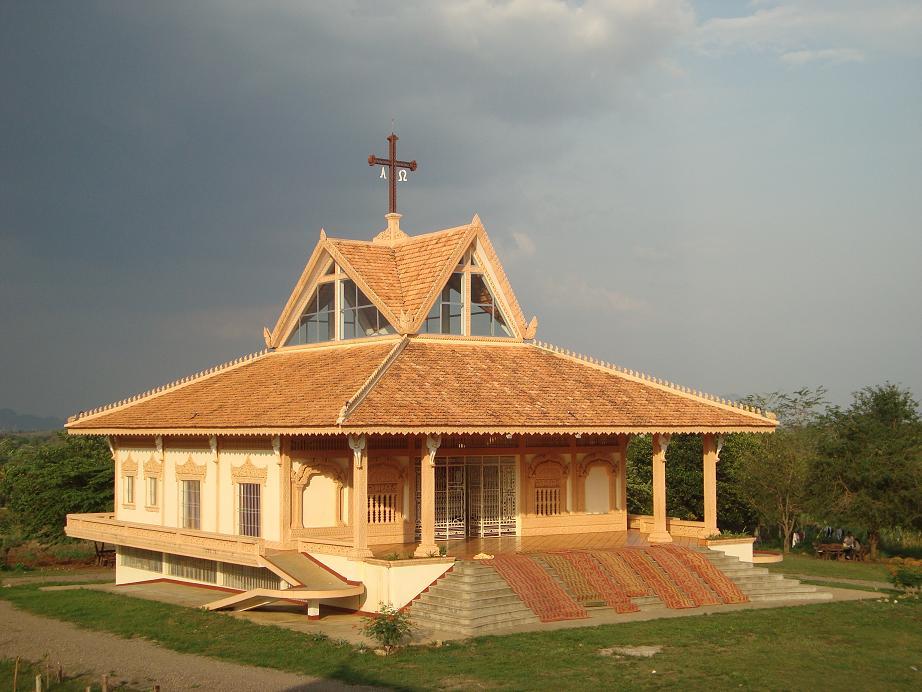Pailin Church - 2