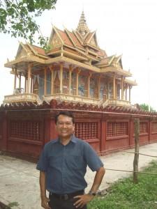 Phnom Sompeau - 1