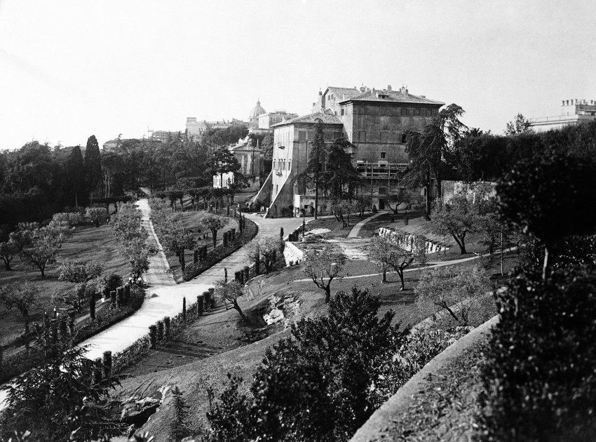 Castel Gandolfo 10