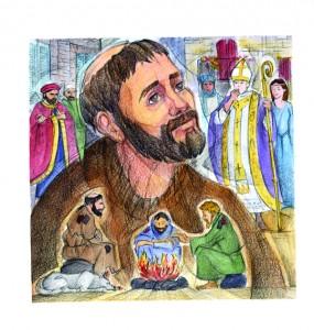 Fransiskus Assisi