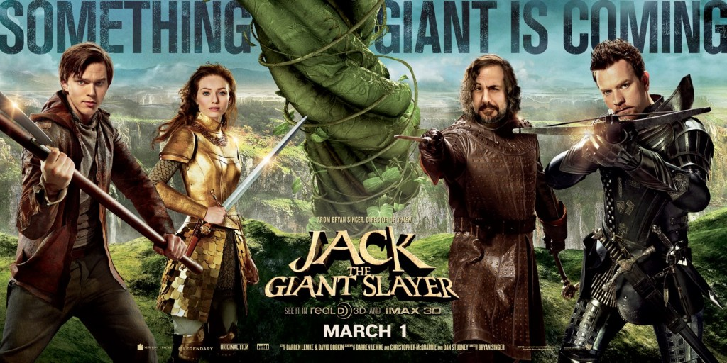 Jack the Giant