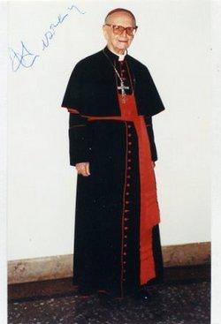 Paolo Dezza SJ