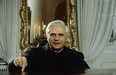 Ratzinger,Kardinal