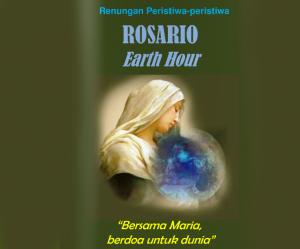 earth hour rosario