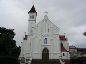gereja katedral bogor 2