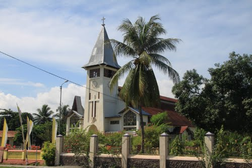 katedral maumere