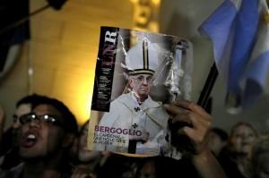 Paus Fransiskus dan junta militer Argentina