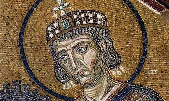 Dekrit Milan Costantino-imperatore-di-Bisanzio