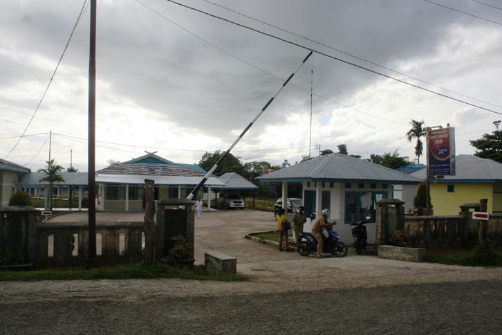 RSUD Mentawai