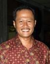 Mgr Yohanes Harun Yuwono