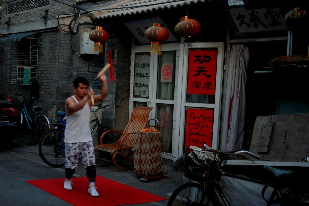 Kungfu Street 2 email ok