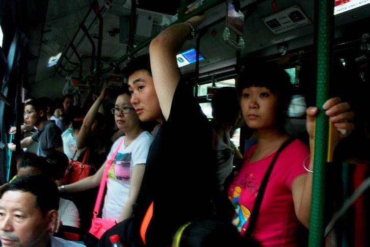 _MG_7238 Sesak naik bus di Hangzhou  copy