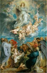 maria ke surga2