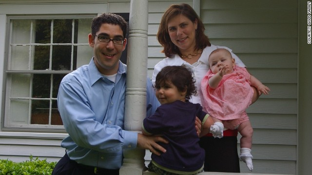 Eden dan keluarga Yahudi