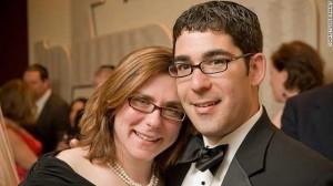 Pasangan Yahudi orangtua Eden