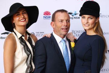 tony_abott_daughters_australia_pm_election