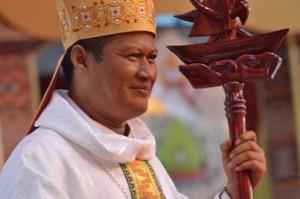 uskup tanjungkarang