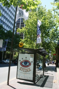 Sidney Shine Tahun Baru 2014