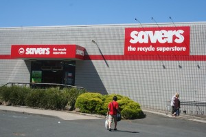 Toko Savers di  Greensborough Melbourne