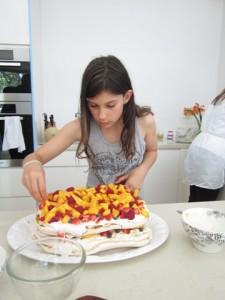 dessert by jasmine
