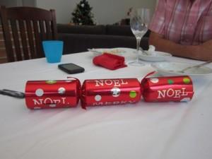 pesta natal bon bon