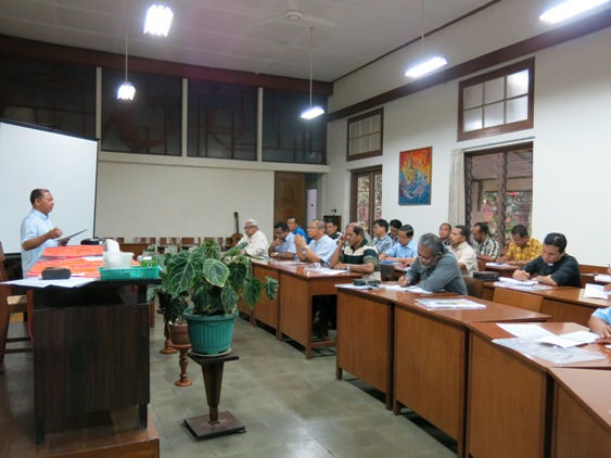 Girisonta kursus spiritualitas imamat Unio Indonesia email