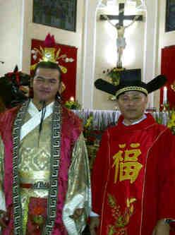 Brebes Imlek Fr Ontong Kusuma